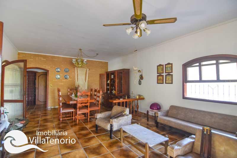 Casa à venda no Saco da Ribeira em Ubatuba-SP