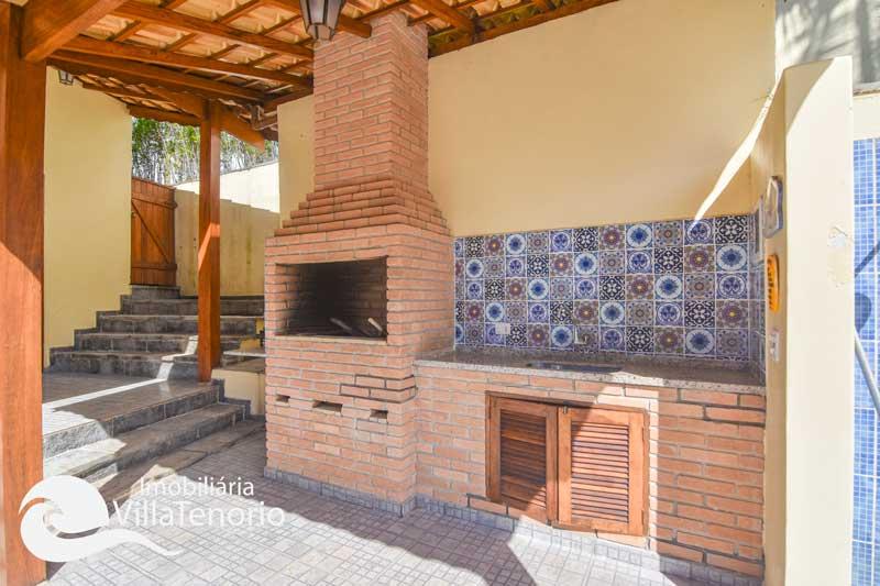 Casa para vender na Praia de Santa Rita em Ubatuba-SP